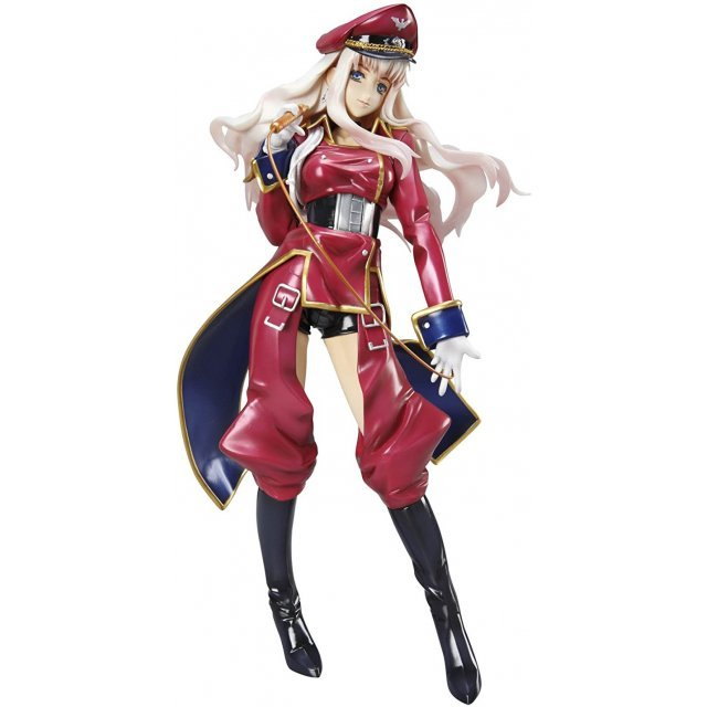 Excellent Model Macross Frontier 1/8 Scale Pre-Painted PVC Figure: Sheryl Nome (Last Frontier Version)