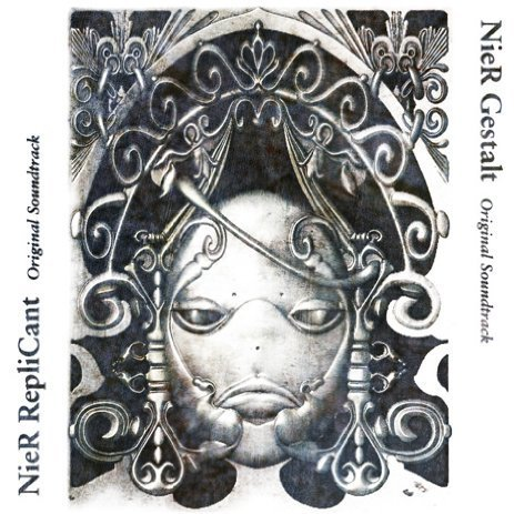 Nier Gestalt And Replicant Original Soundtrack