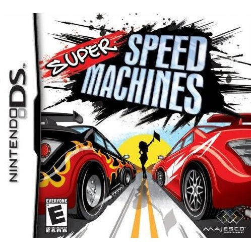 Super Speed Machines