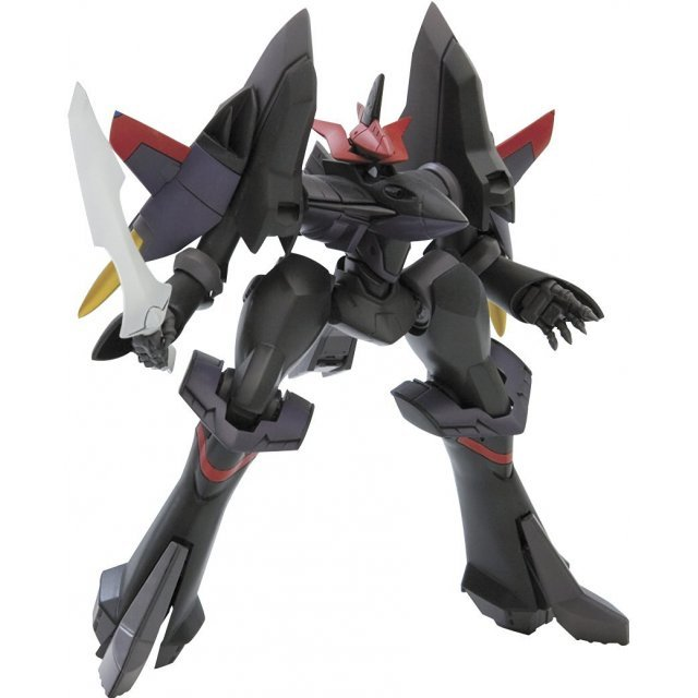 Super Robot Taisen OG Pre-Painted Plastic Model Kit: DCAM-006VT Garlion Toronbe