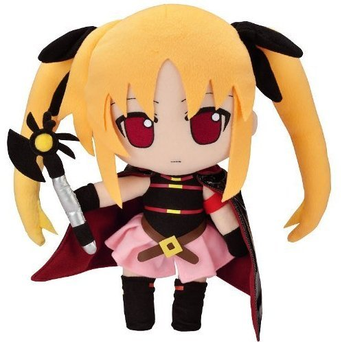 Nendoroid Vocaloid Plush Doll Series 11: Fate Testarossa