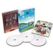 Kamichu Blu-ray Box [Limited Edition]