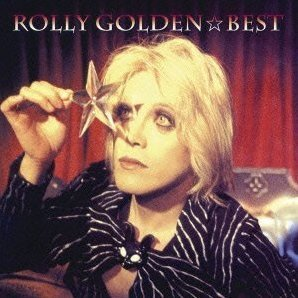Golden Best Rolly