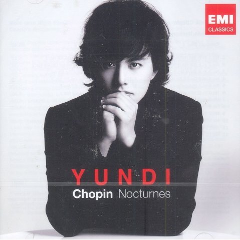 Chopin: Complete Nocturnes [2CD]