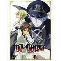 07-Ghost Kapitel.11 [DVD+CD Limited Edition]