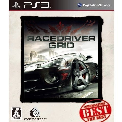 GRID (Codemasters The Best)