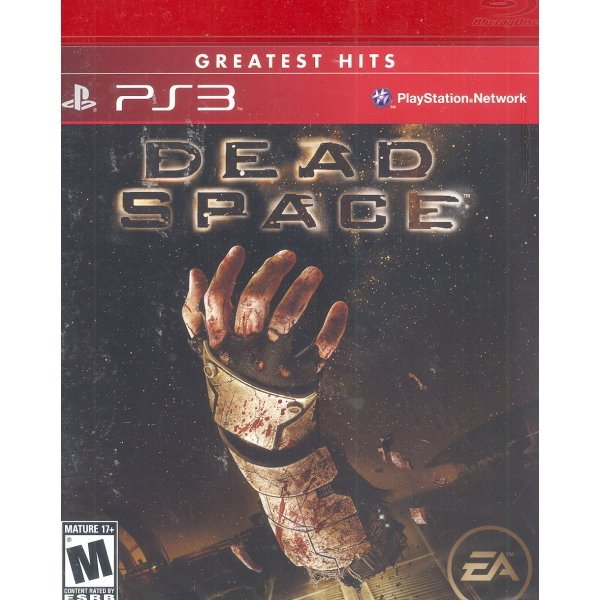 Dead Space (Greatest Hits)