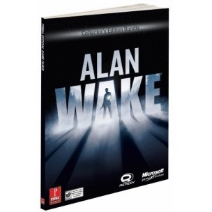 Alan Wake Collector's Edition Bundle Guide