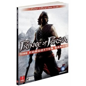 Prince of Persia: The Forgotten Sands Guide