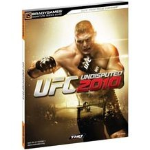 UFC Undisputed 2010: Signature Series Guide