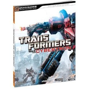 Transformers: Cybertron Guide