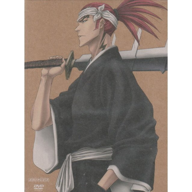 Bleach Zanpakuto The Alternate Tale / Zanpakuto Ibun Hen 2