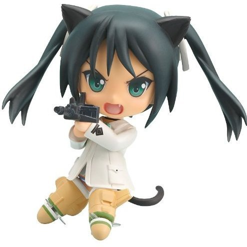 Nendoroid No. 108 Strike Witches: Francesca Lucchini