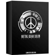 Metal Gear Solid Peace Walker (Collector's Edition)