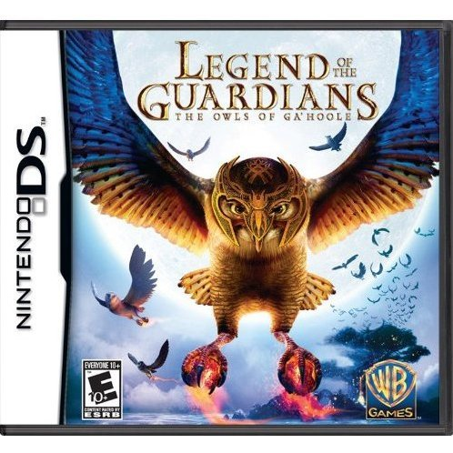 Legend of Guardians: The Owls of Ga'Hoole