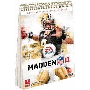 Madden NFL 11 Prima Official Game Guide