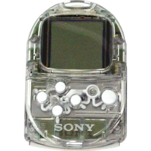 PocketStation crystal (loose)