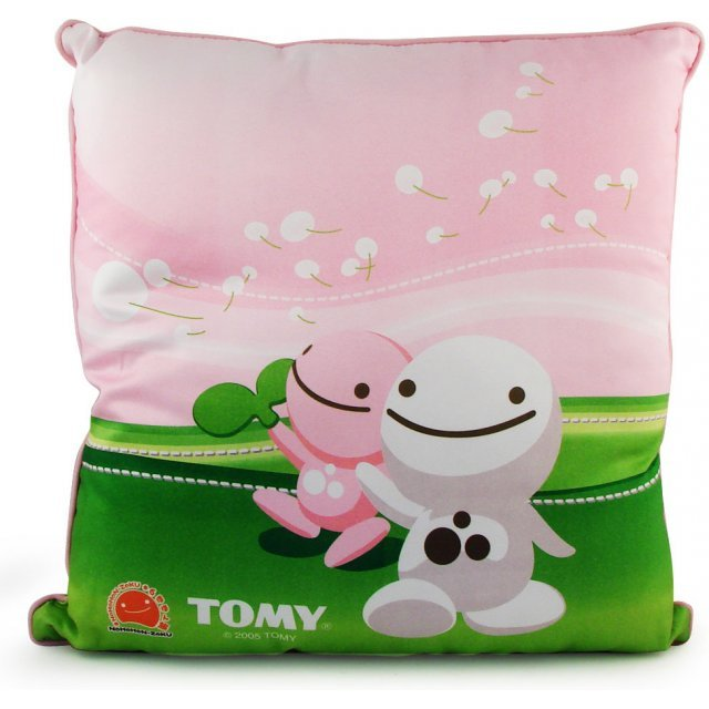 Nohohon Relax Cushion Pink