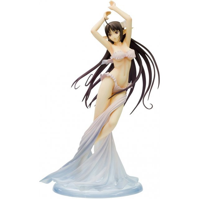 Shining Wind 1/6 Scale Pre-Painted PVC Figure: Xecty (Goddess of Wind Version)