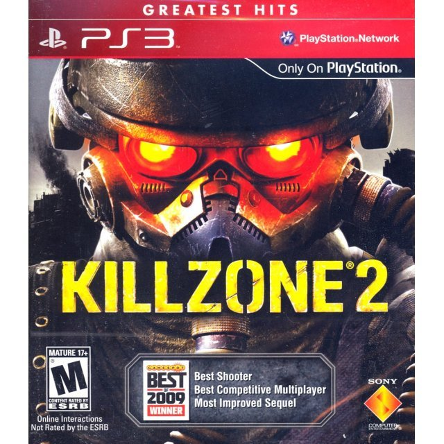 Killzone 2 (Greatest Hits)