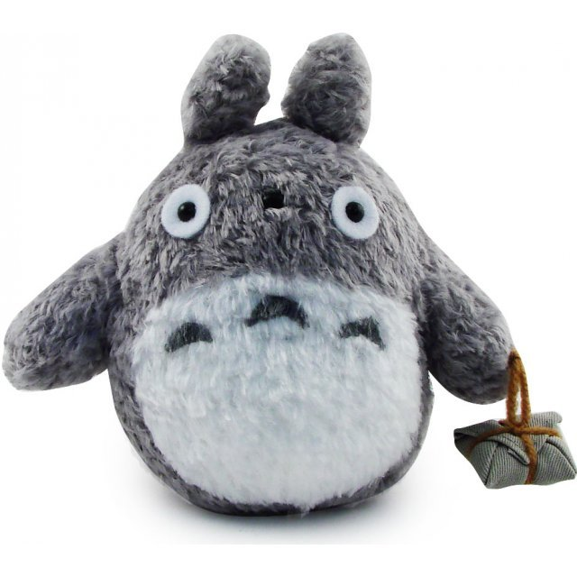 Tonari no Totoro Plush Doll: Totoro (Grey Colour)