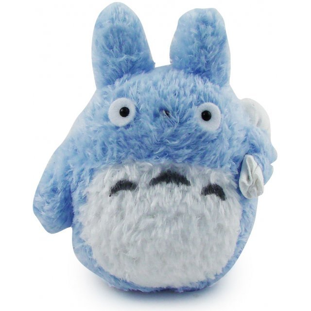 Tonari no Totoro Plush Doll: Totoro (Blue Colour)