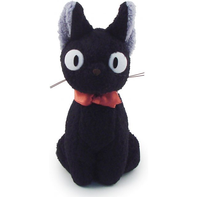 Tonari no Totoro Plush Doll: GiGi Cat