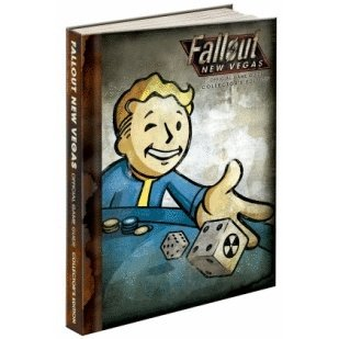 Fallout New Vegas Collector's Edition Guide