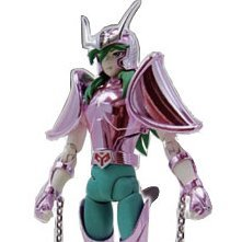 Saint Seiya Cloth Myth Non Scale Pre-Painted Action Figure: Andromeda Shun (Early Bronze Cloth)