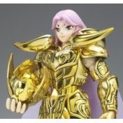 Saint Seiya Saint Cloth Myth Non Scale PVC Figure: Aries Mu
