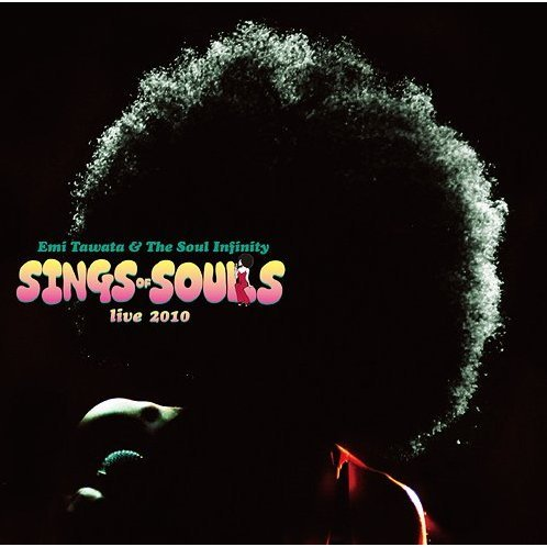 Sings Of Souls Live 2010 [CD+DVD]