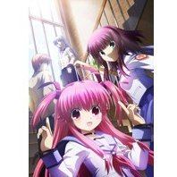 Angel Beats Vol.2