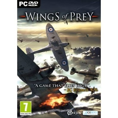 Wings of Prey (DVD-ROM)