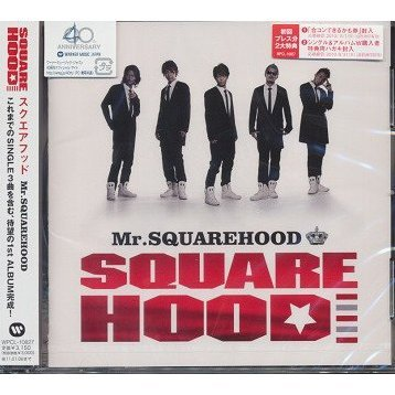 Mr.Squarehood
