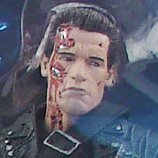 Terminator 2 Judgement Day Series 3 7