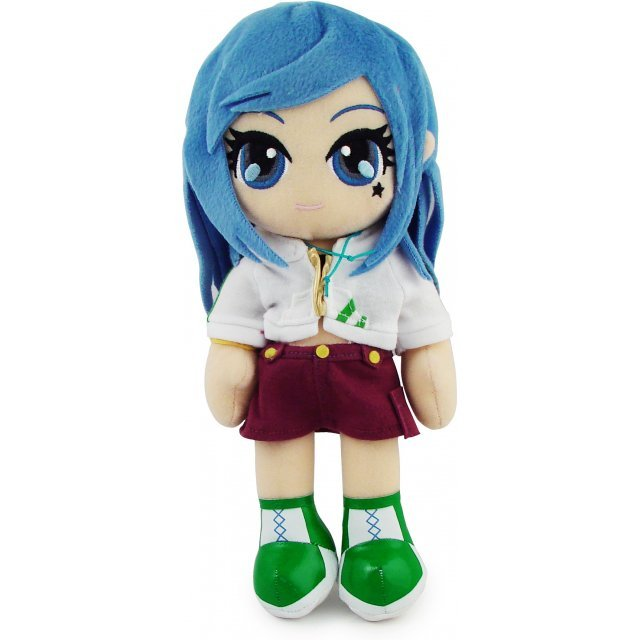 Love and Berry Plush Doll: Berry (Medium Size)