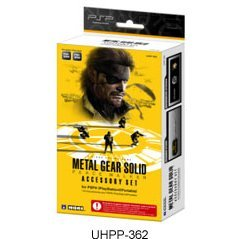 Metal Solid: Peace Walker (Accessory Set)