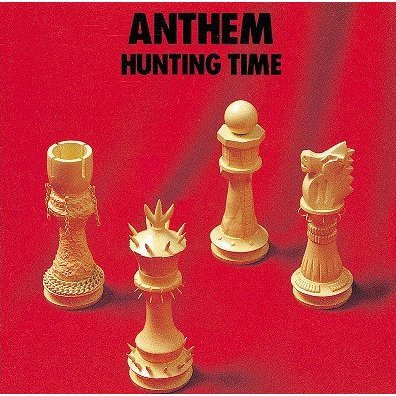 Hunting Time [Mini LP Limited Edition]
