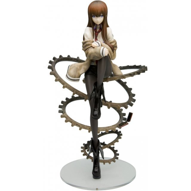 Steins;Gate: Makise Kurisu