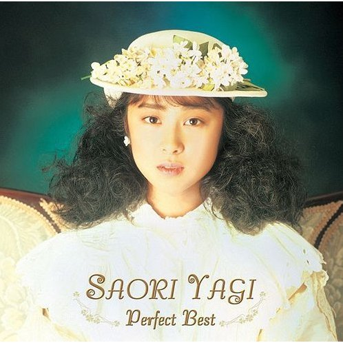Saori Yagi The Perfect Best