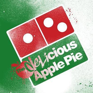 The Delicious Apple Pie [CD+DVD Limited Edition]