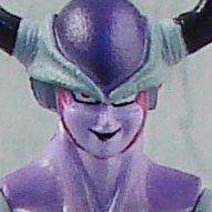 Dragon Ball Kai Freeza's Force III Pre-Painted Figure: 012