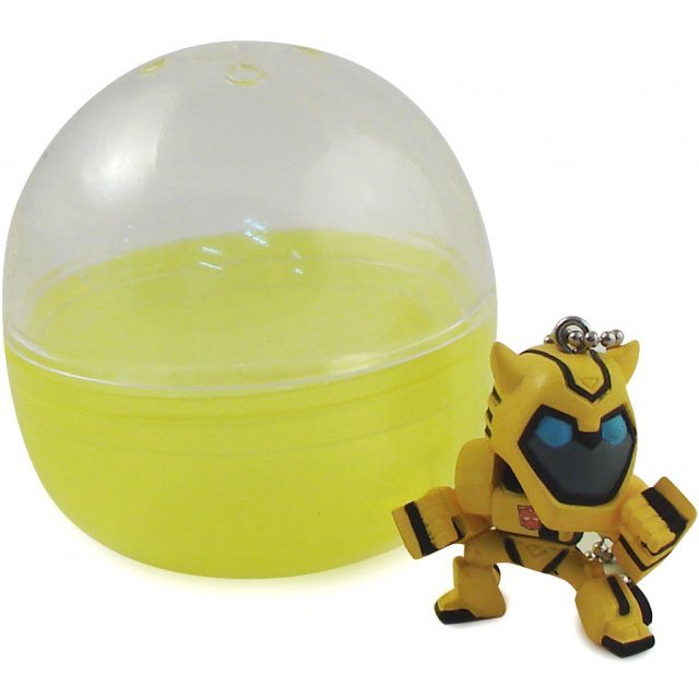 Transformers Animated Pre-Painted Gashapon