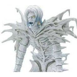 Death Note Last Scene Pre-Painted Figure: Rem