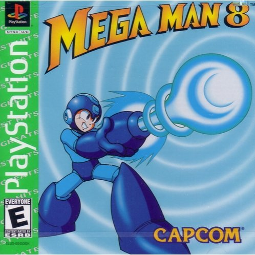 Mega Man 8 (Greatest Hits)