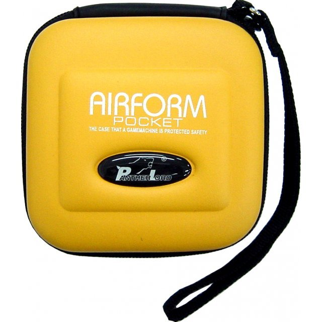 Airform Pocket - orange