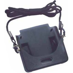 Shock Preventer Pouch - smoke grey