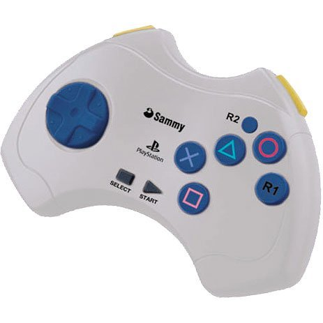Guilty Gear XX #Reload Fighter Pad