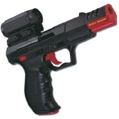 Sharp Shooter 2 Arcade Light Gun