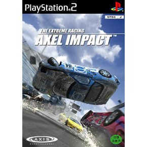 Axel Impact: The Extreme Racing